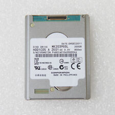 "200GB 1.8"" MK2039GSL HDD RE HS12UHE/A  LIF For MACBOOK AIR 2008 later A1304"