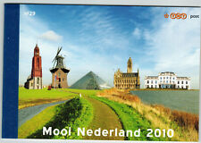 Nederland  Prestigeboekje 29 Mooi Nederland (pr29)