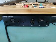 Mint Condition Drop THX 789 Headphone Amplifier