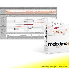 Celemony MELODYNE 4 STUDIO UPGRADE FROM MELODYNE EDITOR Audio Software NEW