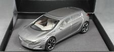 Norev Peugeot HX1 Concept Car in Grey 2011 479981 1/43 NEW