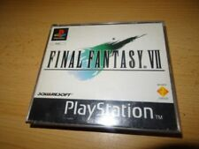 Videogiochi Final Fantasy Anno di pubblicazione 1997