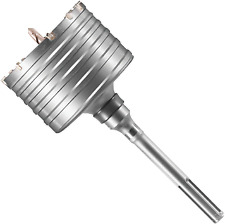 HC8570 5 In. x 12 In. SDS-max® Rotary Hammer Core Bit