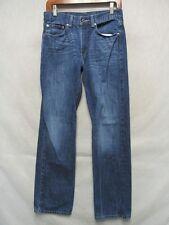 D7662 Levi's 514 Slim Straight Killer Fade Jeans Boys 29x29