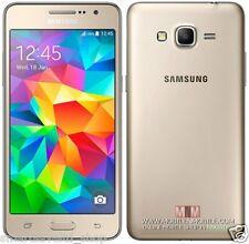 NUOVISSIMO Samsung Galaxy Grand primo 8GB ** 4G LTE ** (sbloccato) - Gold * Dual SIM *