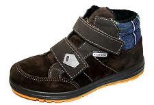 Ricosta medium Breite Stiefel & Boots für Jungen mit Klettverschluss