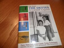 The Dettes: A Catskill Legend by Eric Leiser- 1st Edition