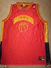 Iowa State Cyclones ISU Basketball Game Worn Practice Adidas Jersey 2XL mens