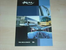 22875) VDL Axial Bus Prospekt 2007