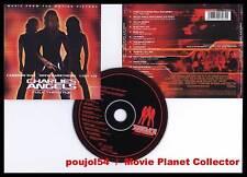 CHARLIE'S ANGELS 2 (BOF/OST) Bowie,Bon Jovi (CD) 2003
