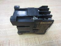 Allen Bradley 500-TOD94 Contactor 500-T0D94 Series B