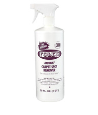 Folex Professional Carpet Spot Remover Instant Pet Stain Cleaner 32 Fl Oz Best
