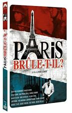 DVD *** PARIS BRULE -T- IL ? *** JP Belmondo, Y Montand