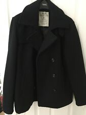 JACK /& JONES Premium Moolin Wool Jack in Dark Grey rst107