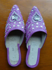 Unbranded Leather Upper Casual Shoes for Girls