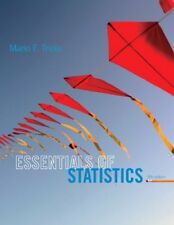 Essentials of Statistics (5th Edition) by Triola, Mario F.