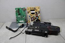 Samsung Main Power Board All Internal Parts Flex Cable Power Supply & Main Board