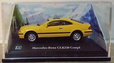 Voiture Miniature Hongwheel Cararama« Mercedes Benz CLK320 Coupé » 1/72 ème
