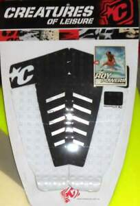 Roy Powers Designed Creatures of Leisure Surfboard Traction Pad Deck Grip