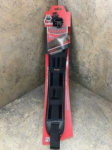 Allen Denali Cartridge Sling with Swivels Rifle Cartridge Loops 8888 Black