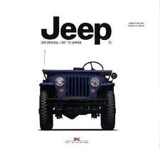 Jeep US-Car-Teile