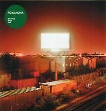 Machine Says Yes von Fc, Kahuna | CD | Zustand gut
