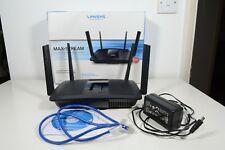 Linksys EA8500 AC2600 Max-Stream MU-MIMO GIGABIT Router