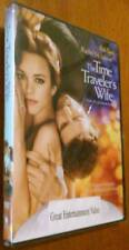 The Time Traveler's Wife ~ Rachel McAdams, Eric Bana - Brand New DVD