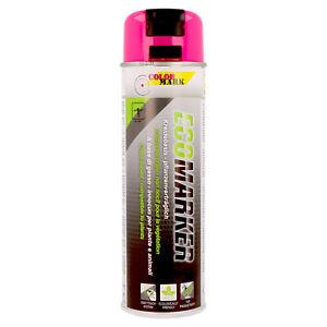 Kreidespray pink Dupli-Color Markierungsspray Kreide Spray 500 ml Sprühkreide