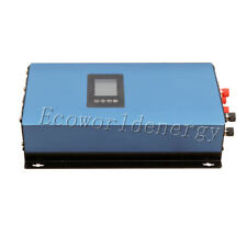 1000W Wind Power Grid Tie Inverter with Limiter for 3 Phase Windmill Turbine Hot