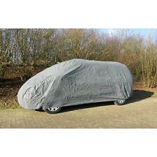 Housse bache protection spéciale voiture Monospace 490 x 190 x 145cm PVC doublée