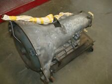 Buick 400 Turbo Transmission