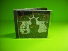 Front Line Assembly Millennium CD Electronic Industrial Death Rock 1994 Ministry