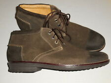 Sandro Moscoloni 'Travis' Chukka Boot in Brown Size 11D