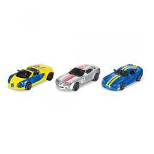 Siku 6323 Sportwagen-Set (Bugatti, McLaren, Dodge) Maßstab 1:55 Modellauto NEU!°