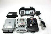 DPLA-12C520-PAC Set Ignition Start JAGUAR XF 3.0 177KW 5P D Aut (2010) Ri