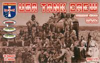 Orion - USA Tank crew summer dress WW2 - 1:72