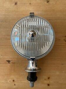 Lucas SFT576 Vintage Chrome Foglamp - excellent condition, low start price