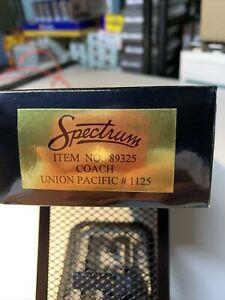 Spectrum #89325 Coach Union Pacific #1125