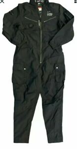 Nike Sportswear N-72 Athletic Flightsuit Jumpsuit CQ9750-010 Sz 3XL T Tall $200