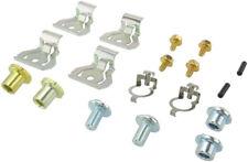 Parking Brake Hardware Kit-Drum Brake Hardware Rear Centric 118.66010