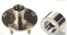 1 FRONT WHEEL HUB & 1 BEARING FOR 1997-2001 HONDA CRV 4WD ONLY  FAST SHIPPING
