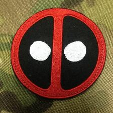 Tactical Outfitters - Deadpool Morale Patch