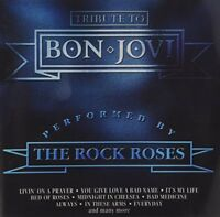 Bon Jovi | CD | Tribute to (performed by The Rock Roses)
