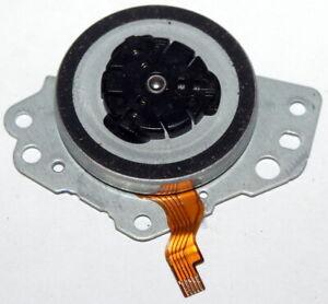 Laptop DVD Writer GUE1N Disc Spinning Moto K160 5Y24MAT
