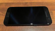 Samsung Galaxy A3 - 16 Go - Midnight Black (Désimlocké)