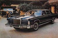 1979 Lincoln Continental Collector's Martone Lincoln Mercury Naperville Il