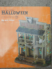 DEPT 56 HALLOWEEN VILLAGE BIG HORN SALOON NIB *Read*