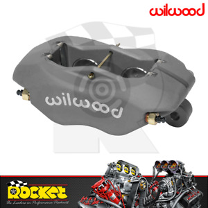 Wilwood Dynalite Forged 4 Piston Caliper ANO Colour 1.75 Bore - WB120-6818