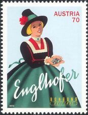 Austria 2013 englhofer confitería/marcas/business/Comercio 1 V (at1270)